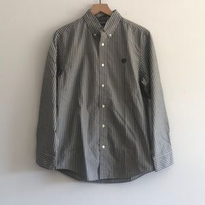 CHAPS Men's Button Down Shirt Size S